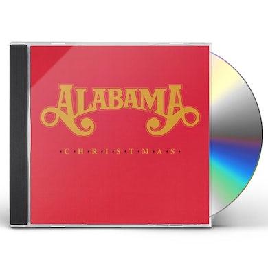 Alabama CHRISTMAS CD