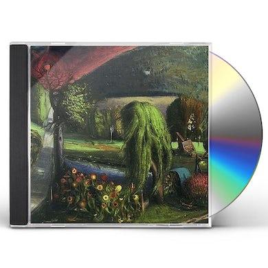 Wooden Wand & Vanishing Voice GIPSY FREEDOM CD