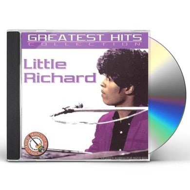 Little Richard  Greatest Hits Collection CD
