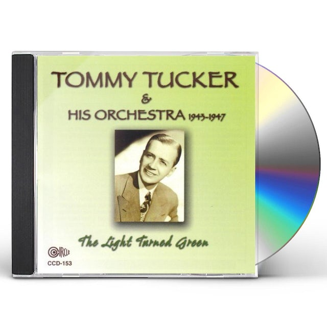 Tommy Tucker & His Orchestra