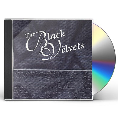 Black Velvets CD