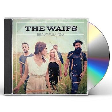 WAIFS BEAUTIFUL YOU CD