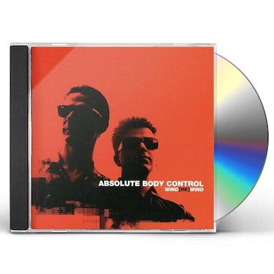 Absolute Body Control WIND[RE]WIND CD