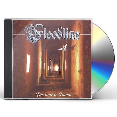 Floodline PASSAGE TO DAWN CD