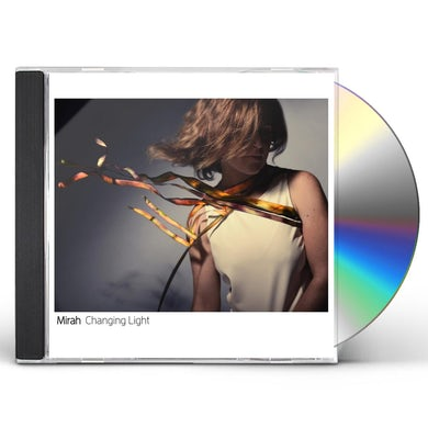 Mirah CHANGING LIGHT CD