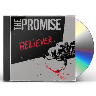 The Promise BELIEVER CD