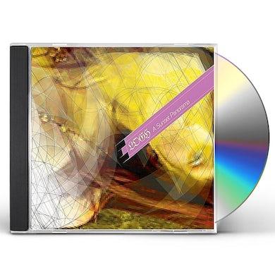 Logh SUNSET PANORAMA CD