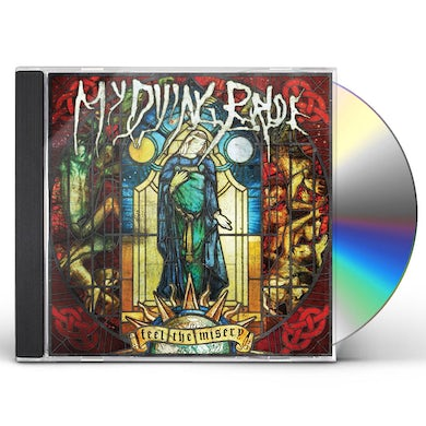 My Dying Bride  Feel The Misery CD