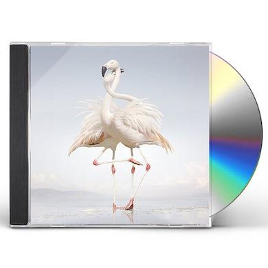 Rustie GREEN LANGUAGE CD