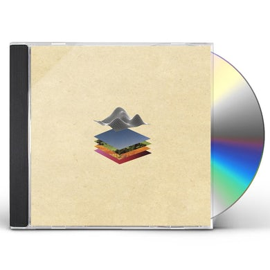 Chief MODERN RITUALS CD