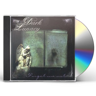 Dark Lunacy FORGET-ME-NOT CD