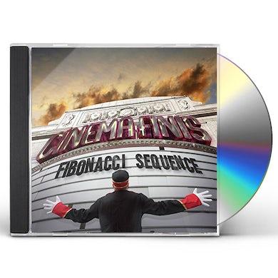 Fibonacci Sequence CINEMA FINIS CD