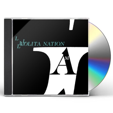 Game Theory LOLITA NATION CD