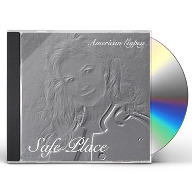 American Gypsy SAFE PLACE CD