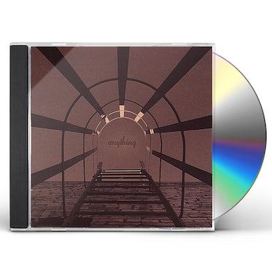 Steele Croswhite ANYTHING CD