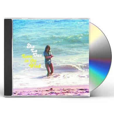 Sha La Das LOVE IN THE WIND CD