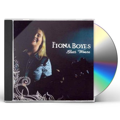 Blues Woman CD