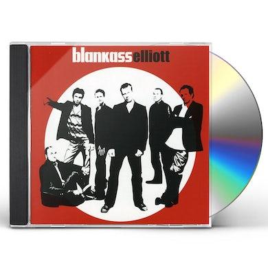 Blankass ELLIOTT CD
