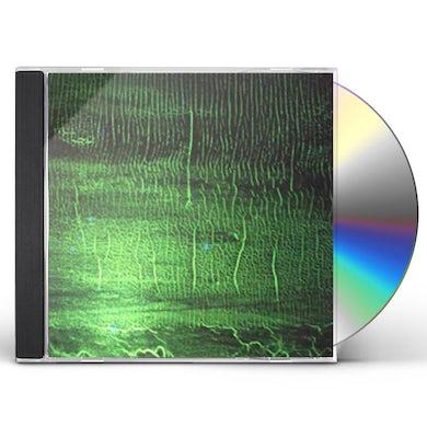 Donato Dozzy K CD