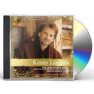 Kenny Loggins COLLECTIONS CHRISTMAS CD