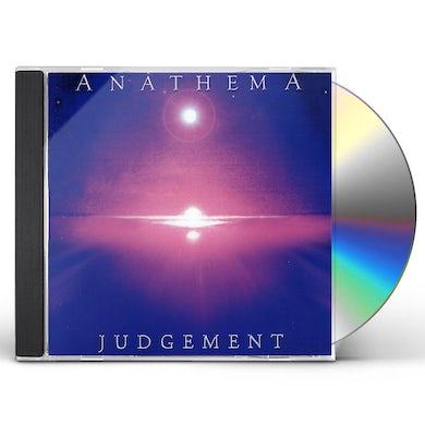 Anathema JUDGEMENT CD