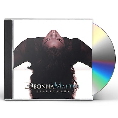 Deonna Martin BEAUTY MARK CD