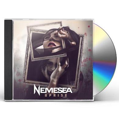 Nemesea UPRISE CD