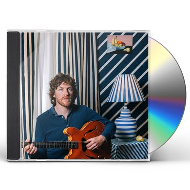Doug Paisley STARTER HOME CD