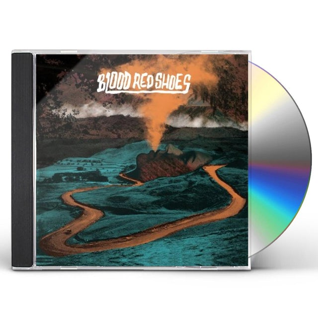 Blood Red Shoes CD