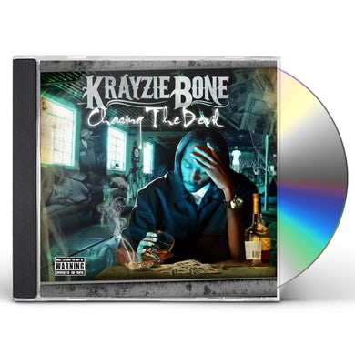 Krayzie Bone CHASING THE DEVIL CD