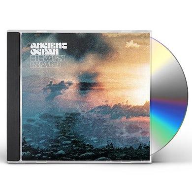 ANCIENT OCEAN TITAN'S ISLAND CD