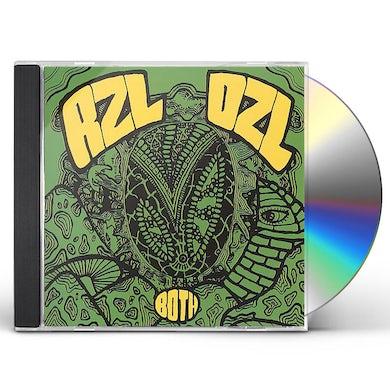 Razzle Dazzle BOTH CD