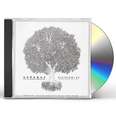 Apparat SILIZIUM CD
