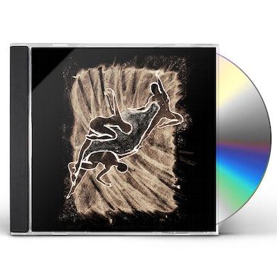 LASTER HET WASSEN OOG CD
