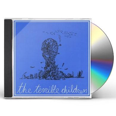 Sweeps TERRIBLE CHILDREN CD