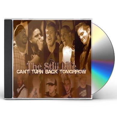 Still Life CAN'T TURN BACK TOMORROW CD