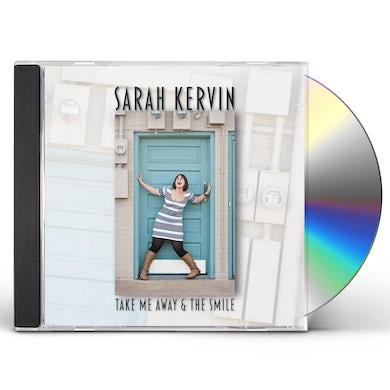 Sarah Kervin SINGLE CD