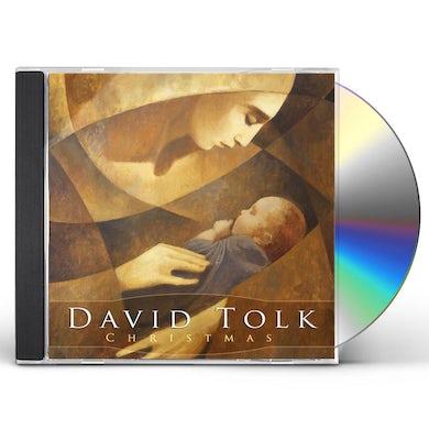David Tolk CHRISTMAS CD
