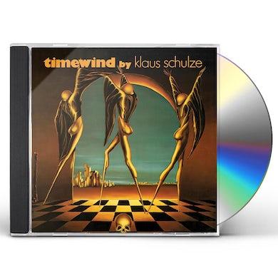 Klaus Schulze TIMEWIND CD