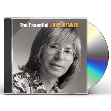 John Denver ESSENTIAL CD