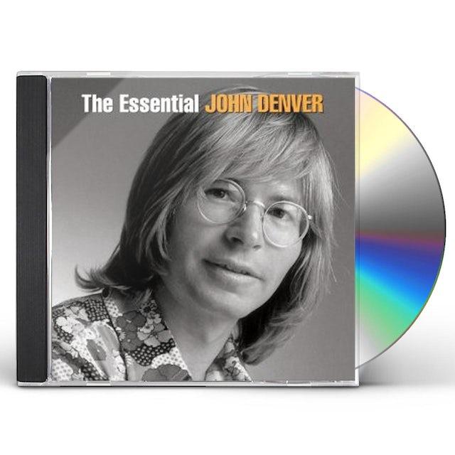 John Denver ESSENTIAL CD