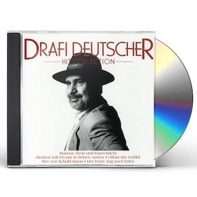Drafi Deutscher HIT COLLECTION CD