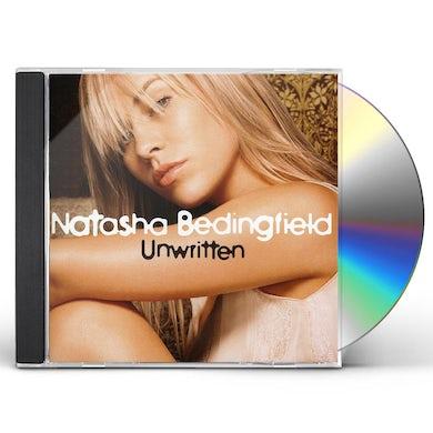 Natasha Bedingfield UNWRITTEN CD