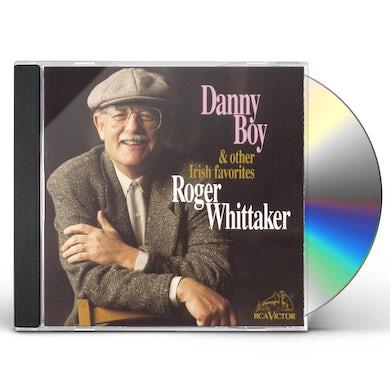 Roger Whittaker DANNY BOY CD