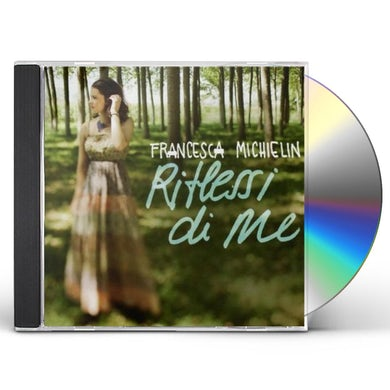 Francesca Michielin RIFLESSI DI ME CD