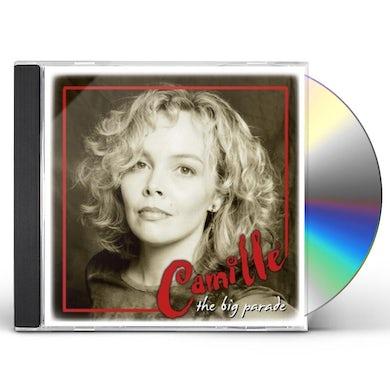 CAMILLE BIG PARADE CD