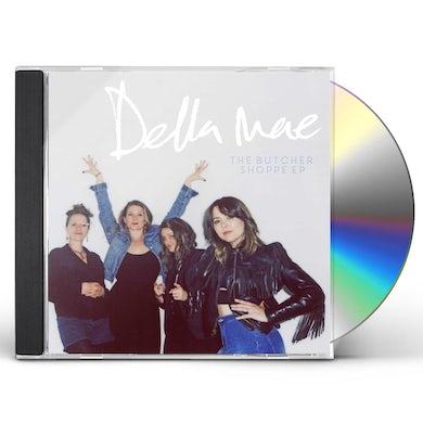 Della Mae BUTCHER SHOPPE CD
