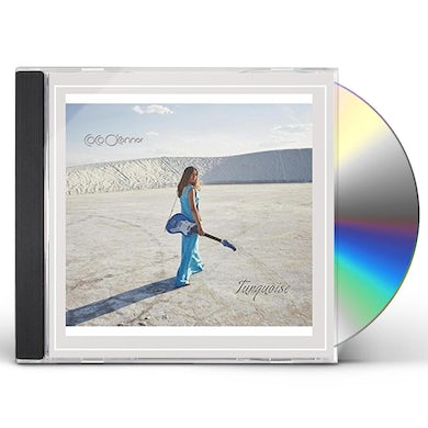 Coco O'Connor TURQUOISE CD