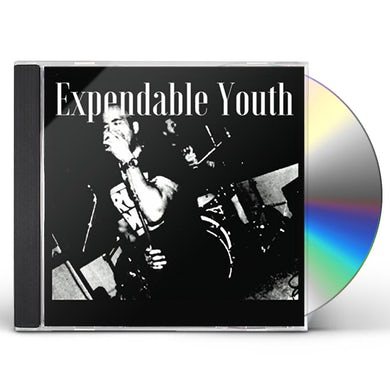 EXPENDABLE YOUTH CD