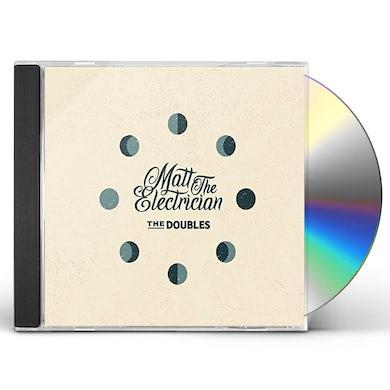 Matt the Electrician DOUBLES CD